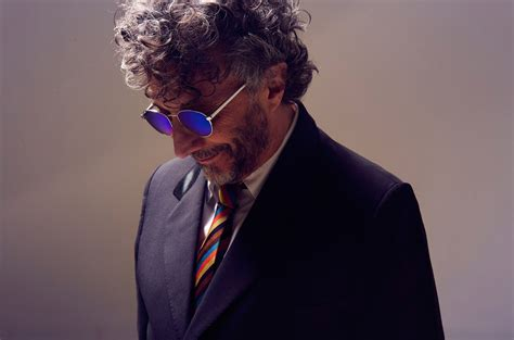 Fito paez | live at carnegie hall. Fito Páez to Perform His First-Ever Concert at Hollywood's ...