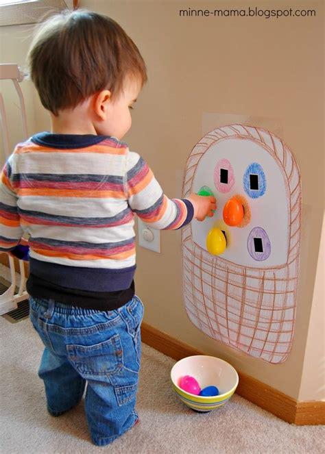 Toddler Easter Craft  Kids & Preschool Crafts