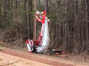 UPDATE: NTSB & FAA Officials Examine Plane Crash ...
