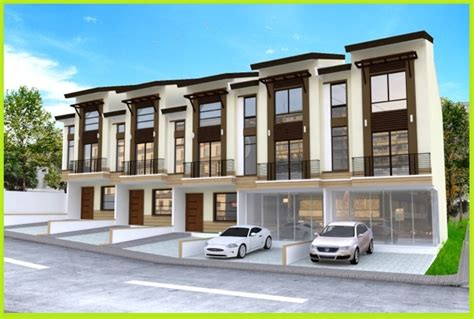 3 townhouse floor plans dreamhomes guadalajara 2 provest condos house and lot