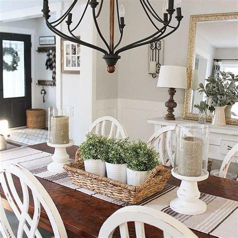 ideas  decorar  comedor  plantas decoracion de
