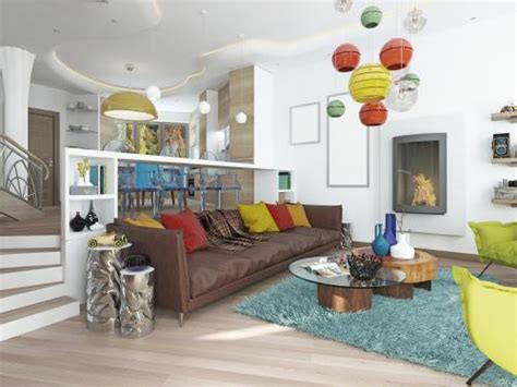 Post Modern Home Style : Postmodern Interior Design