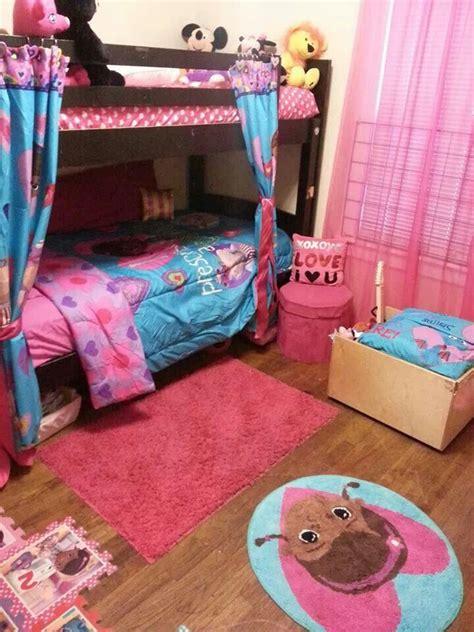 my daughter s doc mcstuffins bedroom harper olivia s