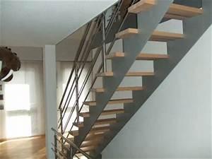 Stahltreppe Mit Holzstufen : metallbau edelstahlverarbeitung ~ Orissabook.com Haus und Dekorationen