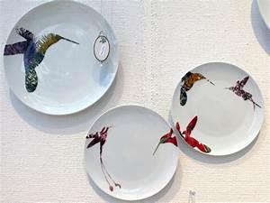 Porzellan Bemalen Berlin : gut zum abnehmen rote teller bremsen den hunger n ~ Markanthonyermac.com Haus und Dekorationen