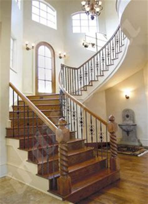 powder coat stair railings  pinterest powder stair