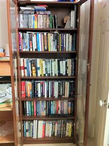 My Book Collection – Software is too expensive to build ...