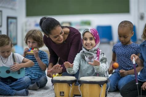 Music Education State Of The Nation Report