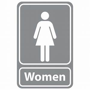 Women only bathroom sign 28 images omaima al najjar for Women only bathroom sign