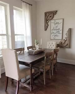 29, Best, Dining, Room, Wall, Decor, Ideas, 2018, Modern, U0026, Contemporary