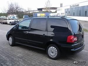 Vw Sharan 1 9 Tdi : 2003 volkswagen sharan 1 9 tdi car photo and specs ~ Jslefanu.com Haus und Dekorationen