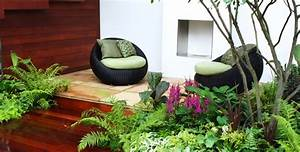 Amenager un jardin zen lertloycom for Superb comment amenager un jardin zen 0 jardin zen modernecomment amenager un jardin harmonieux