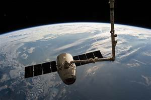 U.S. Cargo Ship Set to Depart from International Space ...