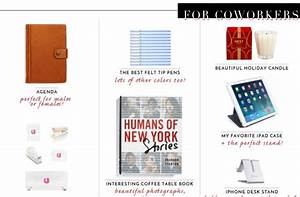 Holiday gift guide for your coworkers - AOL Lifestyle
