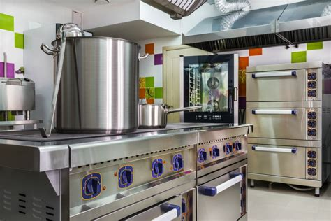 reasons    commercial kitchen epoxy flooring