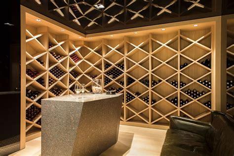 comment choisir sa cave  vin en bois bois  meubles