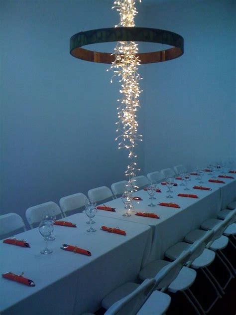 25 best lighting ideas on garden table
