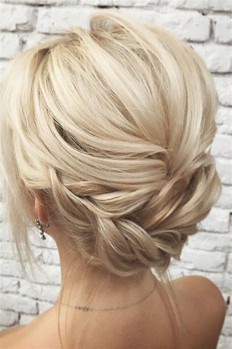 Hairstyles Updos by 12 Trending Updo Wedding Hairstyles From Instagram Oh