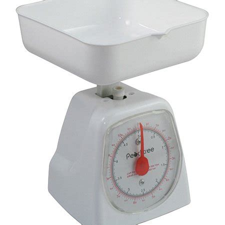 american weigh scales peachtree  lb kitchen dial food