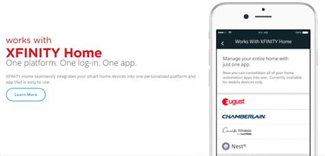 Xfinity Home Security Login  28 Images  Optimus 5 Search