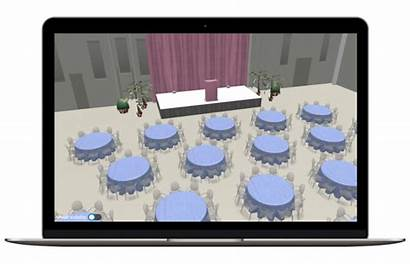 Layouts Event Exceed Software Planning Socialtables Streamline
