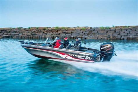 Bass Pro Shop Auburn Ny Boats by 2016 Nitro Zv21 Auburn Ny For Sale 13022 Iboats