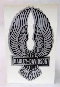 Harley-Davidson Wings Logo