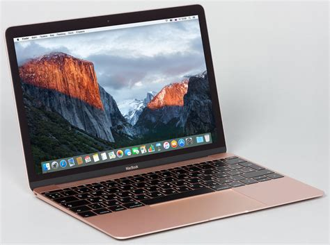 macbook air 12 inch rose