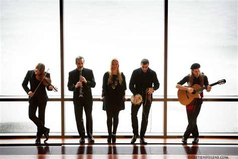 Guy Mendilow And Ensemble To Perform Free Ladino Music