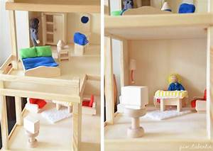 Kinderspielzeug Selber Machen : spielzeug inspiration ein selbstgebautes puppenhaus aus holz familieberlin ~ Orissabook.com Haus und Dekorationen