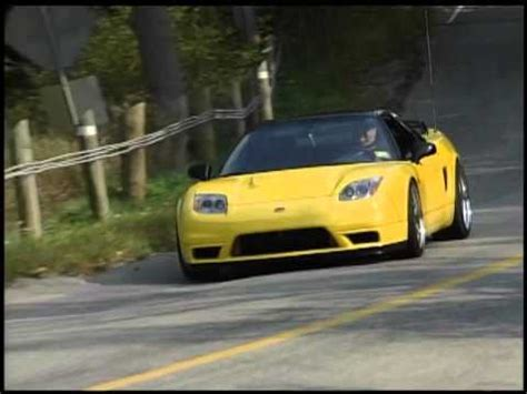 Acura Nsx 2006 by Acura Nsx Type R From Car Garage 2006 Tv Series