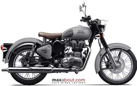 Royal Enfield Motorcycles Available In India [specs