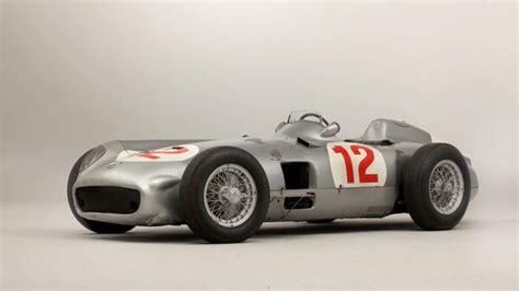 ten  expensive classic cars sold  public auction