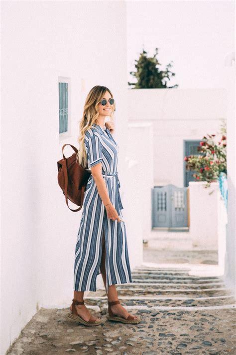 Best 25 Greece Fashion Ideas On Pinterest Greece Outfit