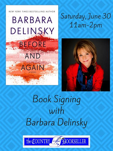 Pin by The Country Bookseller on Events Book signing