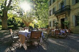 Restaurant Saint Rémy De Provence : la terrasse picture of le chateau des alpilles restaurant saint remy de provence tripadvisor ~ Melissatoandfro.com Idées de Décoration