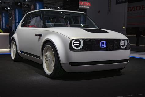 This Honda Urban Ev Concept Should Be Everyone's Favourite