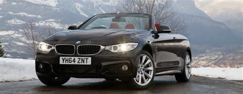 The Best 4 Seater Convertibles & Cabriolets On Sale Carwow