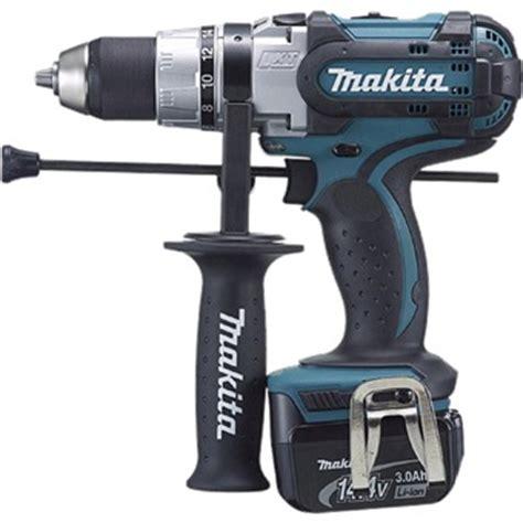 makita akkuschrauber 14 4v makita 14 4v 3 0ah li ion 13mm hammer driver drill dhp444rfe cordless drills impact drivers