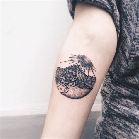roma severov tattoo artist