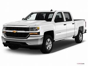 Chevrolet Silverado 1500 Prices  Reviews And Pictures
