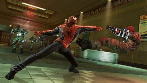 amazing spider man  wii  news reviews trailer