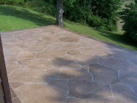 Decorative Concrete Gallery