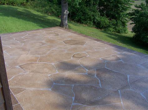 Decorative Concrete Gallery
