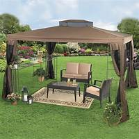 best patio tent gazebo The Best Canopy For Garden Gazebo