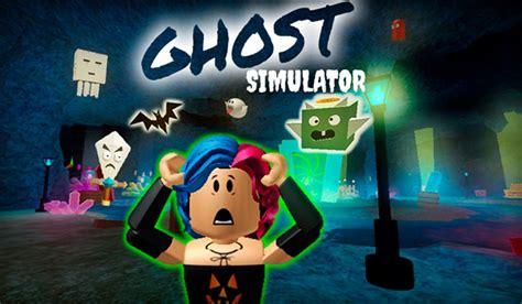 ghost simulator roblox codes gamer
