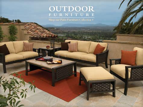 patio furniture ventura chicpeastudio