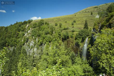 grande cascade mont dore puy de d 244 me cascades de