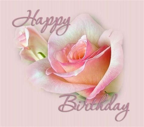 Happy Birthday Roses Images Happy Birthday Pink Roses Images Http Www