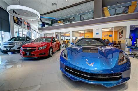 Mccluskey Chevrolet Reading Rd by Mccluskey Chevrolet Auto Mall Car Dealership In